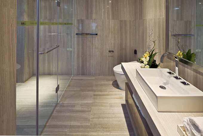 北京卫生间地砖翻新,卫生间地砖如何选购