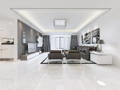抛光砖和抛釉砖有什么区别,室内装修用到的瓷砖有哪些