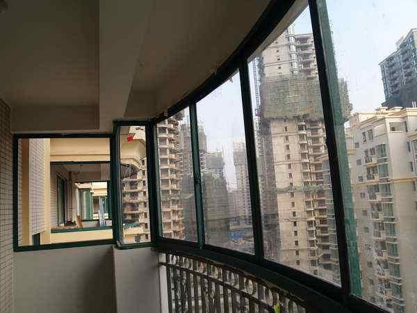 北京装修公司教你如何分辨中空玻璃窗真假