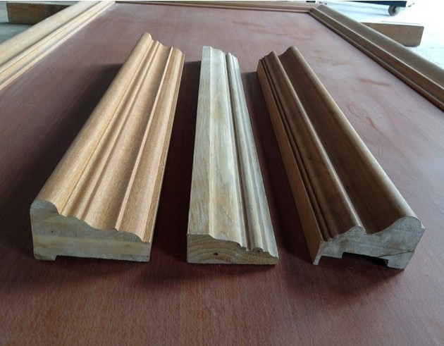 装饰木线条的作用及装饰木线条价格
