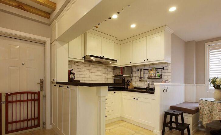 北京装修开放式厨房怎么选购抽油烟机