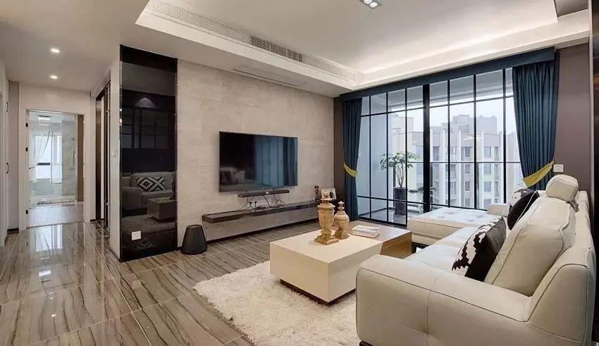 如何挑选小户型客厅地砖