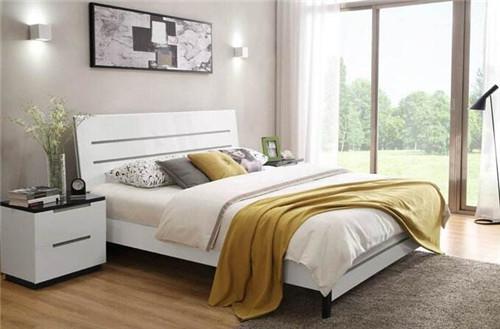 卧室装修什么颜色好看