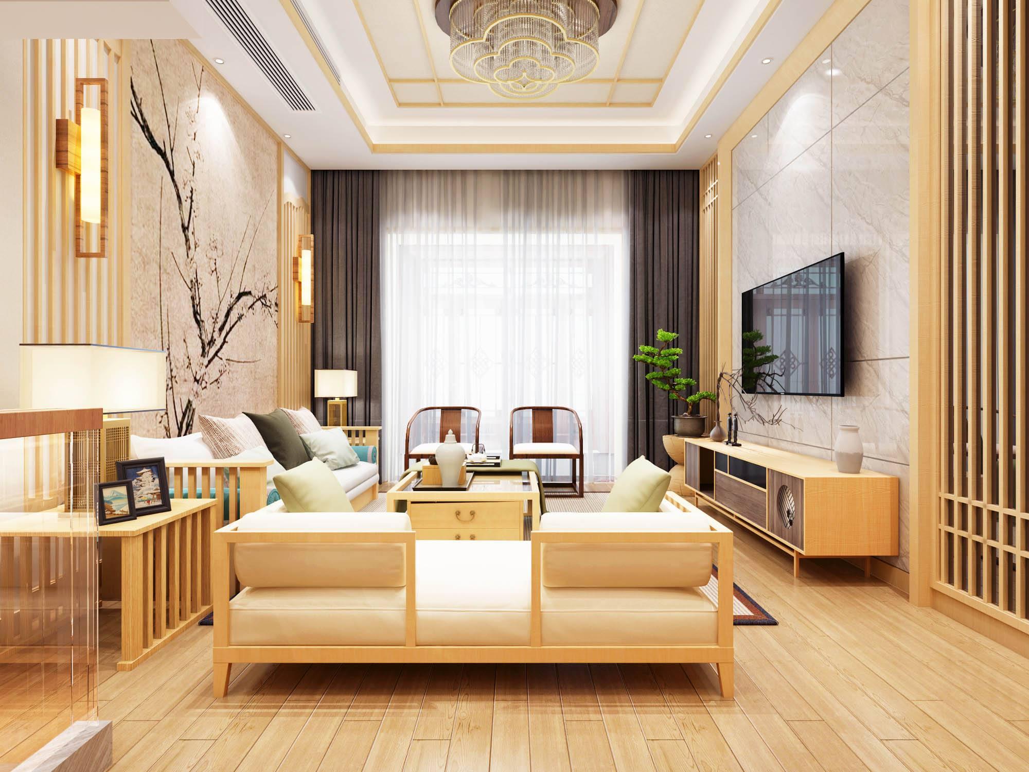 日式风格别墅有哪些特点