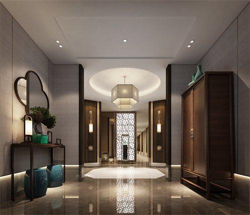 北京西马金润家园简欧风格装修案例