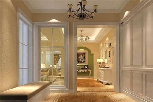 三室两厅房子如何装修,装修费用怎么计算