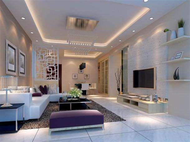 北京装修哪种风格好看,室内装修效果图欣赏