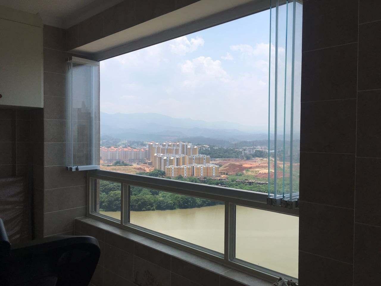 北京装修折叠玻璃窗的优势有哪些