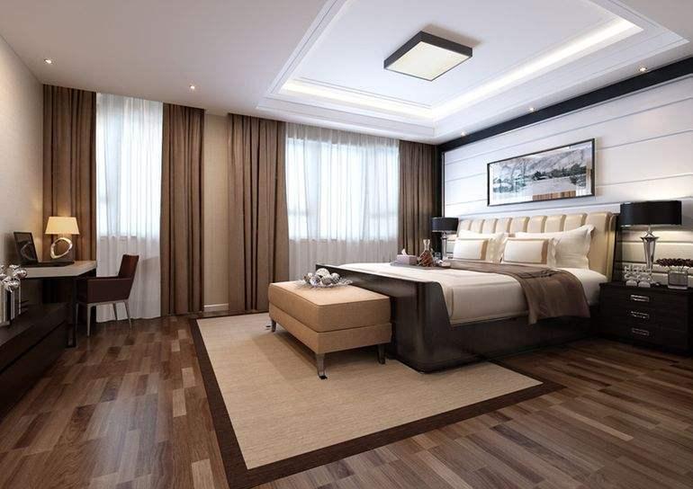 新中式装修风格怎么样,新中式装修卧室怎么样