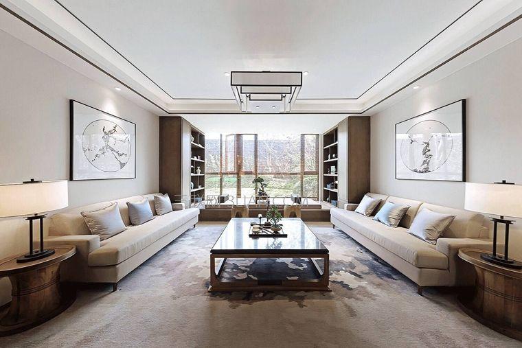北京裝飾公司教你衛生間吊頂的安裝步驟有哪些