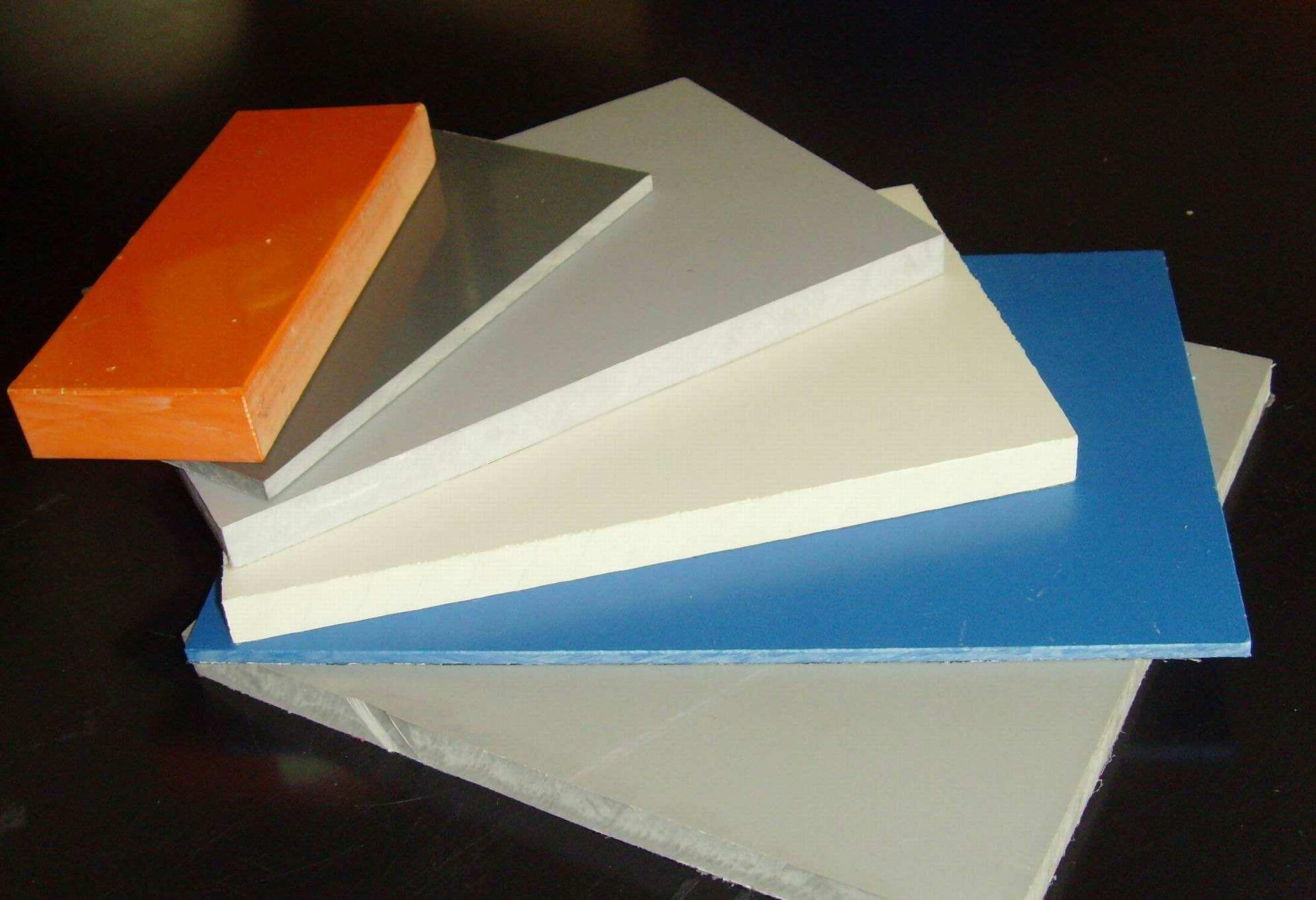 pvc板有哪些用途,如何选购pvc板