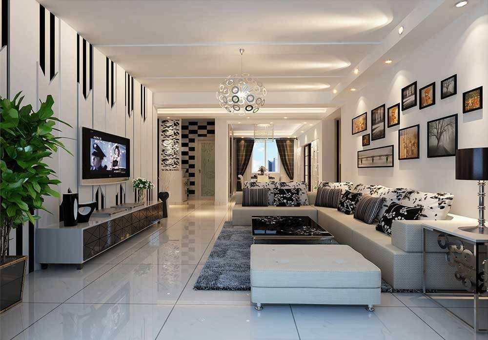 北京装修公司设计客厅地板砖需要注意哪些问题