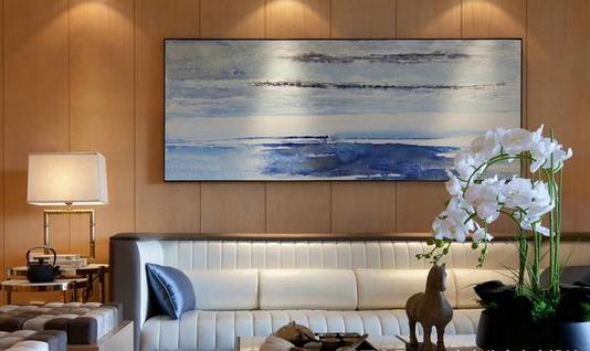 客厅装修护墙板效果怎么样,客厅护墙板价格多少钱