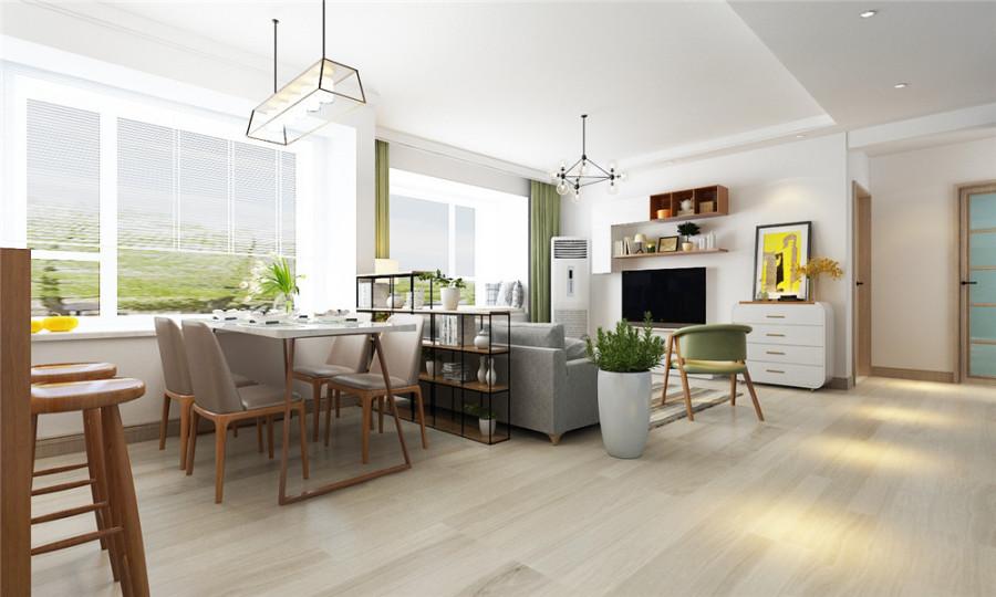 客厅装修使用哪种地砖合适