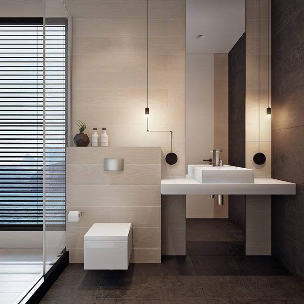 整體衛生間有哪些特點,整體衛生間裝修設計技巧