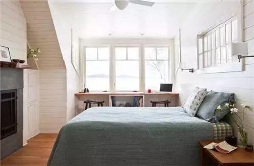 十平米臥室裝修效果圖,十平米臥室裝修技巧