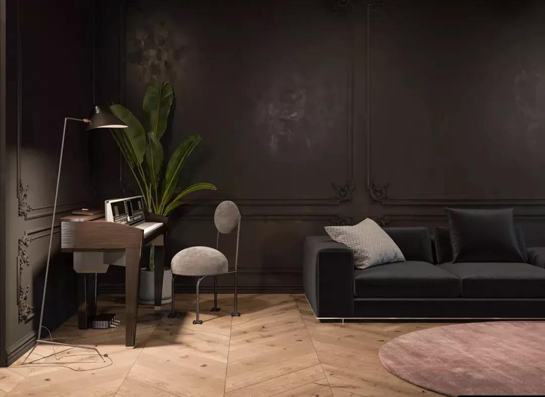客厅装修实木地板怎么样,地面装饰材料有哪些