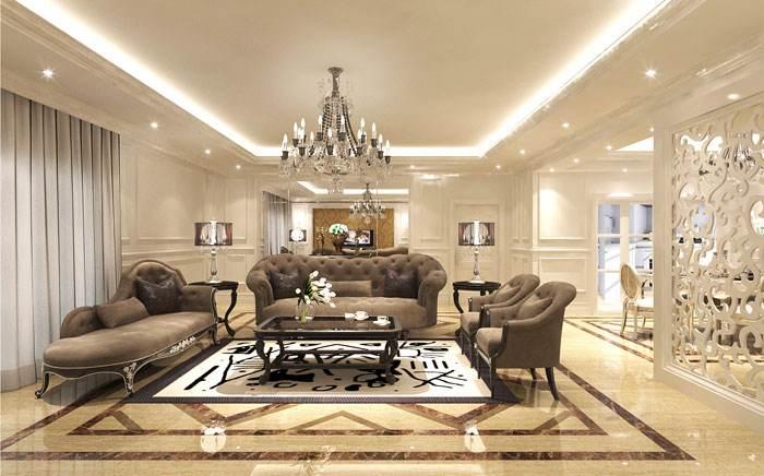 北京装修公司教你如何装修简约轻奢风格的房子