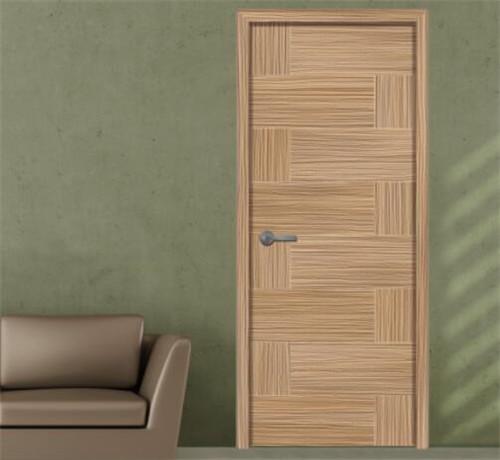 北京室内装修安装免漆门怎么样