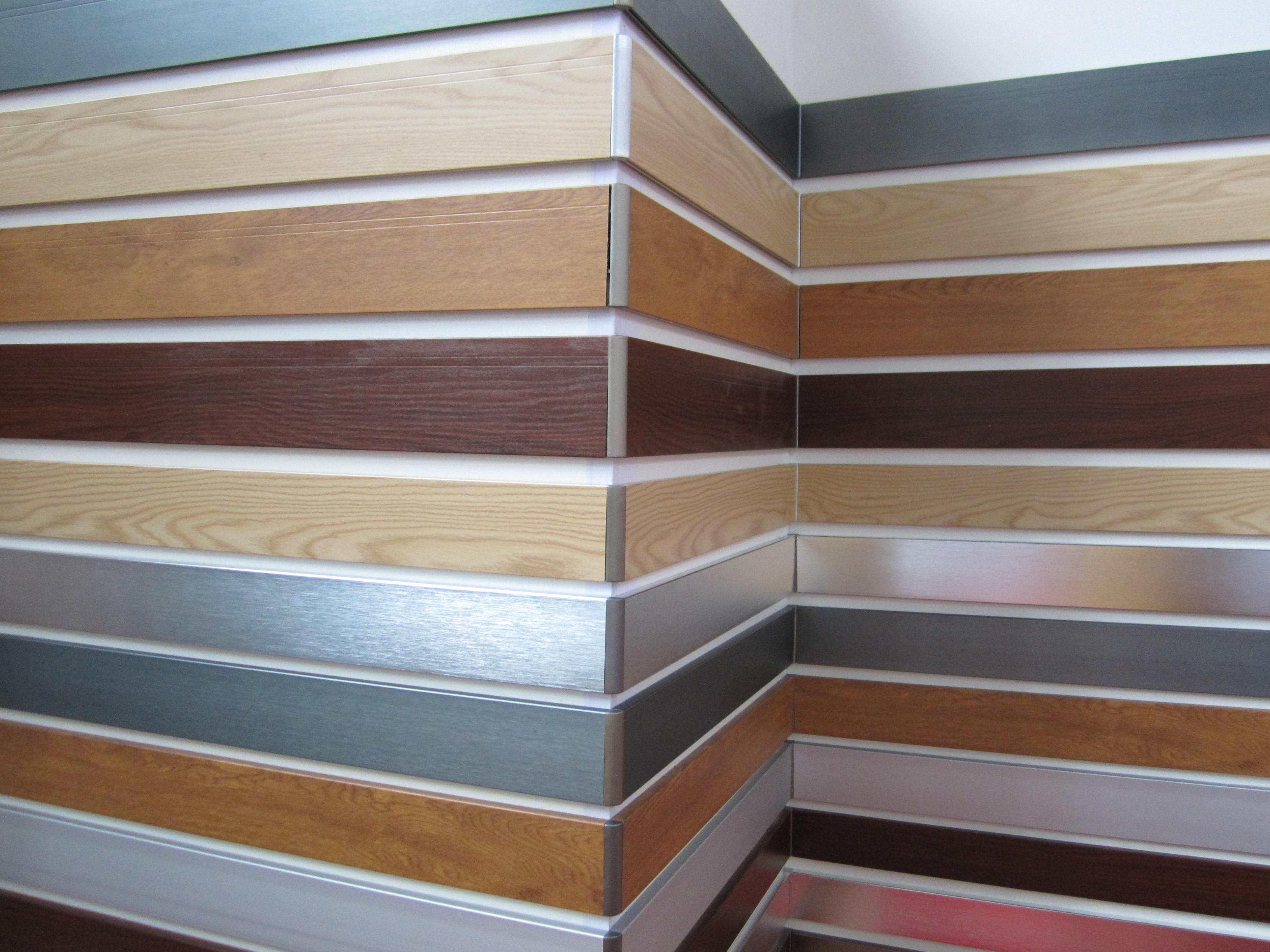 北京装修护墙板需要安装踢脚线吗