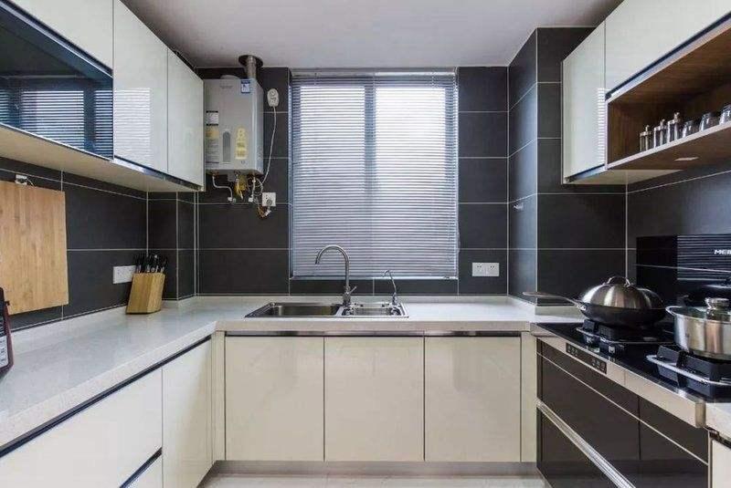 北京裝修公司教你廚房裝修設計技巧有哪些