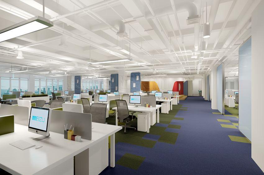 北京办公室装修改造的注意事项有哪些