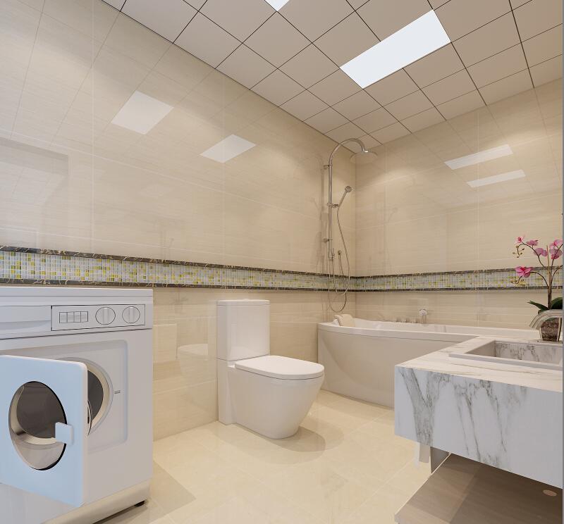 北京装修卫生间要多少钱,装修卫生间要注意哪些