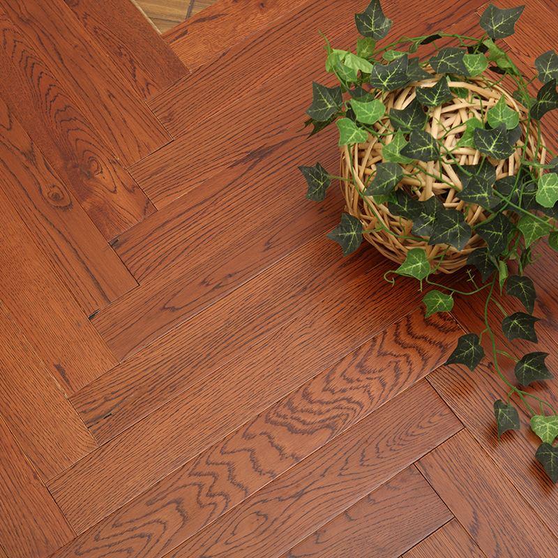 橡木地板圖片,橡木地板有哪些特點