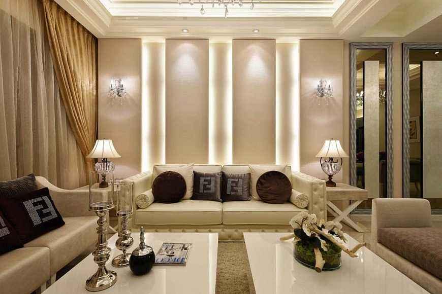 北京裝飾新亞洲風格廚房設計的特點