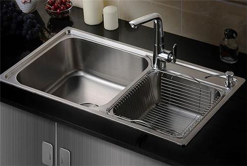 厨房水槽什么品牌好,2019厨房水槽品牌推荐