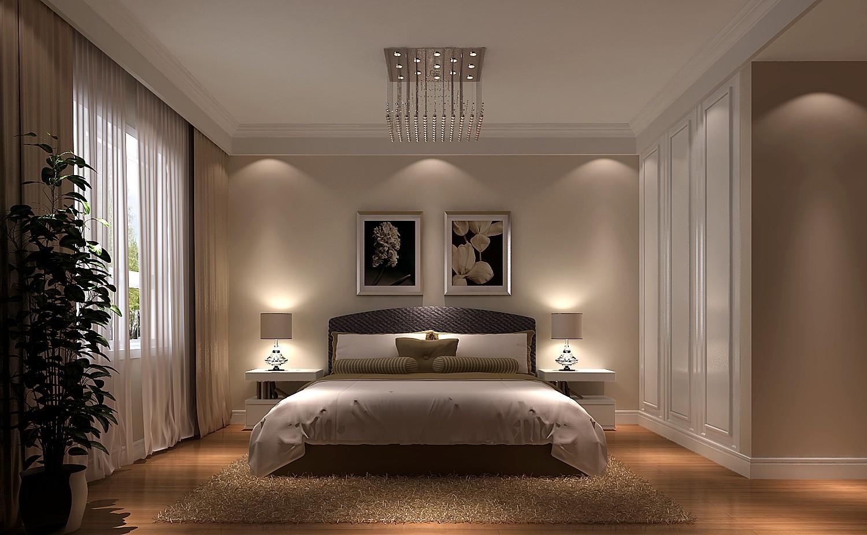 卧室壁纸搭配技巧有哪些