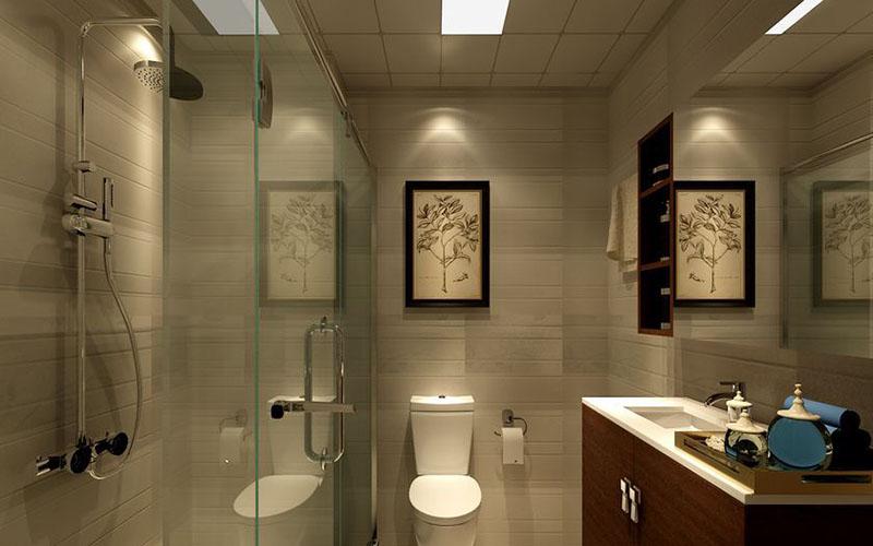 整体卫浴的装修方式都有哪些优势?