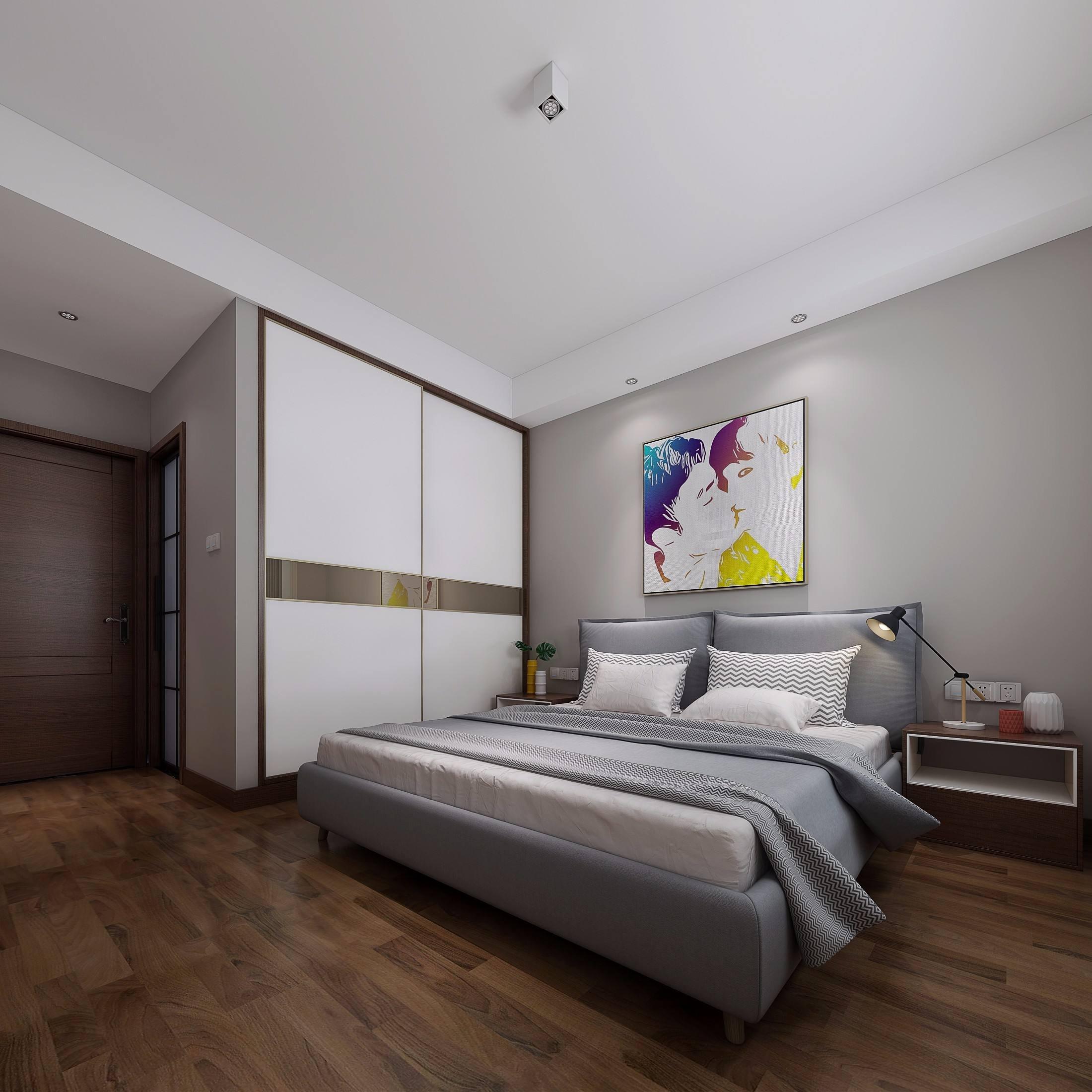 北京卧室装修如何选购卧室家具