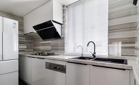 如何装修开放式厨房,注意事项有哪些