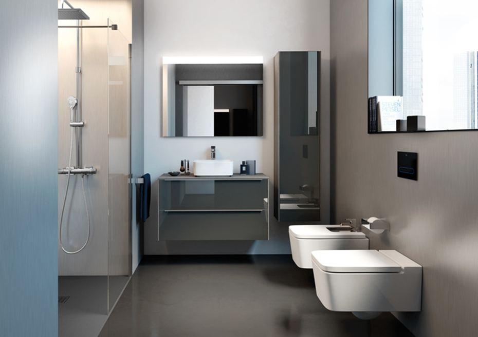 卫生间干湿分离的常用方法