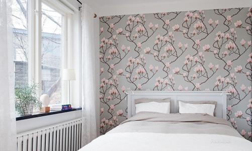 如何选择装饰壁纸,壁纸的品牌有哪些