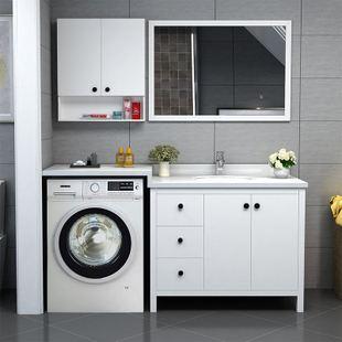 北京装饰公司教你怎么保养实木洗衣柜