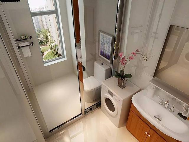北京小浴室装修技巧有哪些