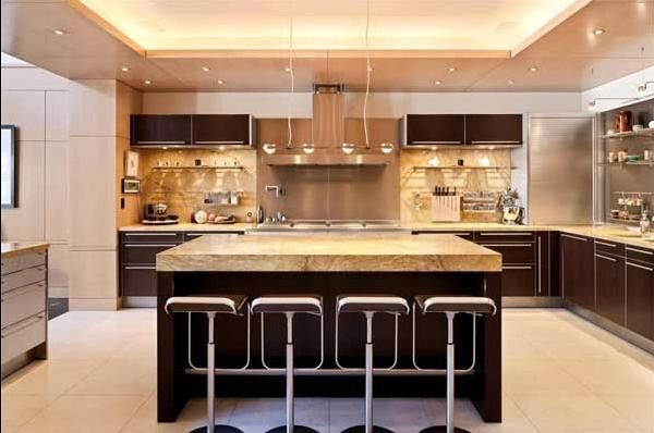 北京裝飾公司教你廚房裝修用哪種磚更好