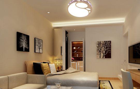 如何选购卧室灯具